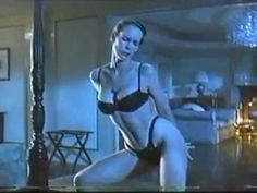 Jamie Lee Curtis Very Sexy Striptease!