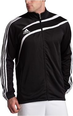 Amazon.com  adidas Men s Tiro Training Jacket  50111e86f