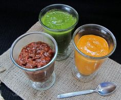 3 Sauces to Enhance Food Allowed on the 4 Hour Body Diet (aka Slow Carb Diet)