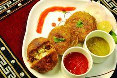 Hyderabadi Shikampuri kebab - Hyderabadi is a fan of Cuisines Perfect Chocolate Cake, Kebab Recipes, Ethnic Recipes, Food, Kitchens, Essen, Meals, Yemek, Eten