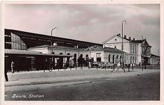 Zwolle - Station