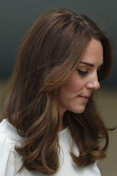 Chelsea Blow Dry: aprenda a copiar a escova de Kate Middleton