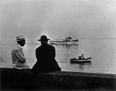 Modern Photography, Vintage Photography, Black And White Photography, Street Photography, People Photography, Film Photography, Herbert List, Photographer Portfolio, Naples Italy