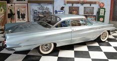 Buick auto - picture