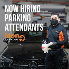 🚨 Icon Parking wants YOU to join our team! • SEEKING dedicated and motivated PARKING ATTENDANTS to deliver our commitment to deliver exceptional guest parking experiences.  ◾ Location: Multiple Icon Parking Locations in NYC ◾ Benefits of Icon: Union employee benefits such as Health, Dental, Vision, and a Pension Plan. Plus generous paid vacation time off.  💻 APPLY TODAY: iconparkingsystems.com/careers or make it easy TEXT the word APPLY to 646.652.6761 or call 800.741.5108  Icon Parking, Pension Plan, Employee Benefit, We Are Hiring, Join Our Team, Dental, Career, Nyc, How To Apply