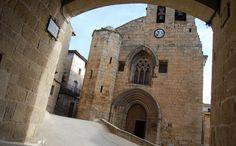 Lledo en la provincia de #Teruel