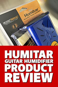 Humitar Guitar Humidifier: My in-depth review of this acoustic #guitarhumidifier #guitarhumidity