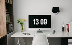 Computer Desk Ideas for Home Office - Best Of Computer Desk Ideas for Home Office, Going to Small Computer Desk Home Design Ideas with Small Desk Ideas Inspire Me Home Decor, Design Ikea, Design Desk, Web Design, Design Layouts, Creative Design, Modern Design, Energy Bill, Home Jobs