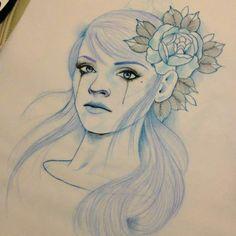 Tattoo art by Drew Romero (3)