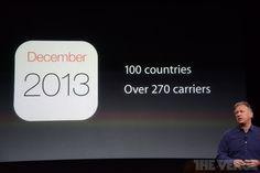 iPhone 5s: Así es el nuevo Buque Insignia de Apple