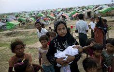 80,000 Muslim Children in Myanmar Facing Hunger: WFP  http://ansarpress.com/english/7579/