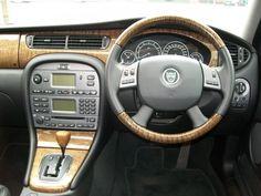 2005 Jaguar X-Type 3.0Lt SE - The Purr-fect Gift Shop