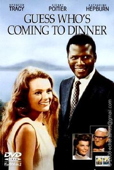 Sidney Poitier's roles in 'Guess Who's Coming to Dinner' and 'To Sir with Love' were landmarks in breaking down social barriers for African Americans. His talent, integrity and inherent likability placed him on equal footing with white stars of the day. Poitier has been married twice, and is the father of six daughters.