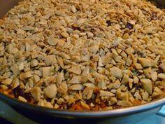 mari plateau: Κέικ Αμβούργου Grains, Rice, Vegetables, Food, Essen, Vegetable Recipes, Meals, Seeds, Yemek