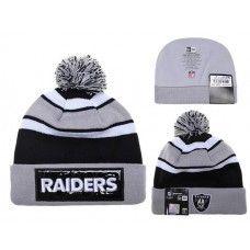 b8758ffda5d NFL Oakland Raiders New Era Beanies Knit Hats 317 Cheap Beanies