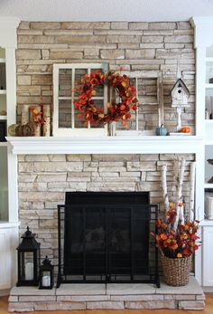 Decorating for fall! - A Pretty Life In The Suburbs