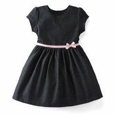 Amazon.com: Carter's Baby Girls Special Occasion Dress (NB-24M): Clothing