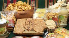 Los cereales andinos en barras y bebidas energizantes