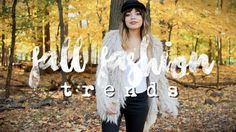 In need of some Fall Trends inspo? I gotchu! ;*   #freepeople #fpme #brandymelville #urbanoutfitters #brandy #uoonyou #ootd #outfits #lookbook #style #bohemian #boho #vintage #fall #autumn #trends #2015 #fashion