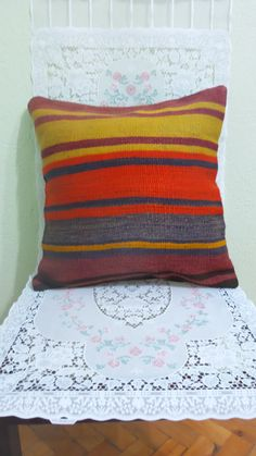 http//styleproducts.etsy.com Anatolian Wool by styleproducts, $19.70