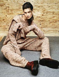 Vogue Russia Sept 2014