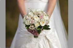 Bridal Bouquets Photo Gallery from Bethlehem Floral Studio, Tauranga
