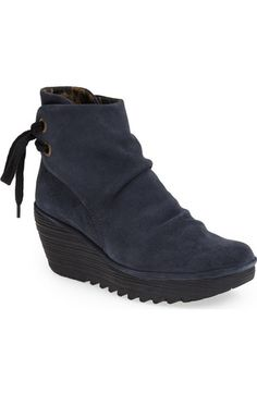 Fly London 'Yama' Bootie available at #Nordstrom