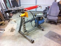 homebuilt tubing bender - Page 36 - Pirate4x4.Com : 4x4 and Off-Road Forum
