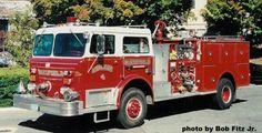 Wakefield MA Engine 4 - 1975 Maxim 1250