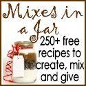 250+ jar mix recipes
