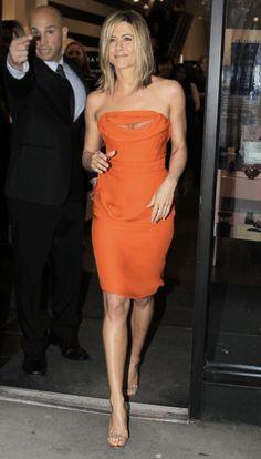 that dress, that body