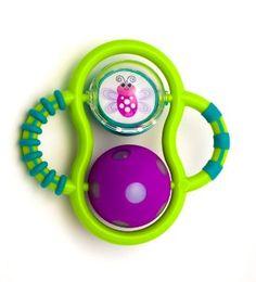 Amazon.com: Sassy Grasp and Glow Developmental Teether Toy: Baby. 7