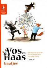 Vos en Haas - Gaatjes - Sylvia Vanden Heede