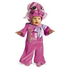 ## VERY Cute ##: My Little Pony Cheerilee Infant Costume