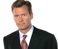 Chris Hansen, NBC News correspondent, is an alumnus of Michigan State University