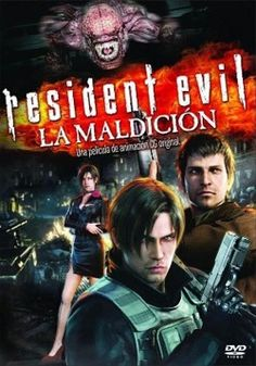 Ver película Resident Evil La maldicion online latino 2012 gratis VK completa HD…