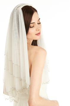 Shop the new Coast collection now, including dresses, jumpsuits and accessories. Short Veil, Rainbow Wedding, Flower Centerpieces, Wedding Accessories, Wedding Styles, One Shoulder Wedding Dress, Bridal, Purple, Gatsby