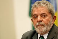 MÁRCIO SÉRGIO - Lula critica postura do pastor Marco Feliciano