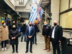 Παραδόθηκε η ανθρωπιστική βοήθεια για τους Αρμένιους πρόσφυγες   SerresLand.gr News, Blog, Blogging