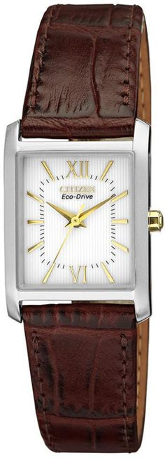 EP5914-07A, EP591407A, Citizen straps watch, ladies