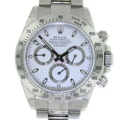 Rolex Cosmograph Daytona Men's Watch