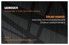 Scopri il prodotto Biglietti da visita GRATIS che ho creato su Vistaprint! Personalizza l'articolo Biglietti da visita GRATIS su http://www.vistaprint.it/biglietti-da-visita-gratis.aspx. Acquista biglietti da visita personalizzati a colori, striscioni, biglietti d'auguri, cancelleria, etichette...