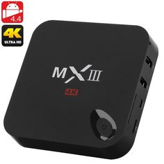 MX3 4K Android TV Box  #electronics #consumer #relgard