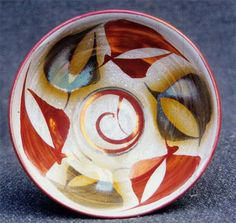 Ceramic Dictionary - by Susan Mussi: LUSTRE