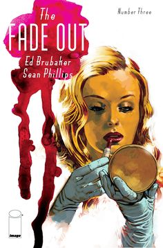 Utterly loving this comic film noir from Ed Brubaker and Scott Phillips. This dynamic duo make wonderful comics that always leave me hanging on the edge of my seat.