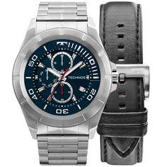 79201415e2f 12 melhores imagens de Relógios Technos Connect