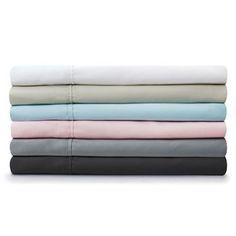 Malouf Twin Brushed Microfiber Bed Sheet Set // $28.00
