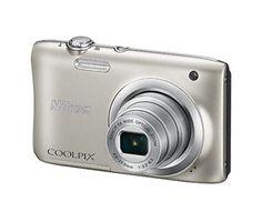 Prezzi e Sconti: #Fotocamera digitale nikon a100 maintstore  ad Euro 111.17 in #Nikon #Fotografia fotocamere digitali
