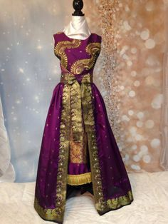 Clothing from the Indian sari Praise Dance Wear, Praise Dance Dresses, Worship Dance, Garment Of Praise, Costume Dress, African Dress, Dance Outfits, Dance Costumes, Beautiful Outfits