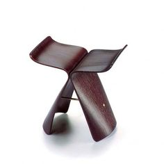 Yanagi Butterfly Stool 1954